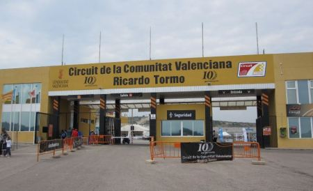 Valencia Circuit