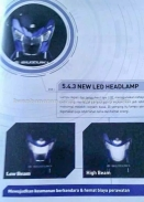 headlamp-led-all-new-suzuki-satria-f150-injeksi-2016