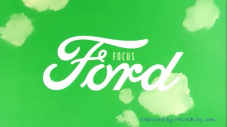 Iklan Ford Focus 2016