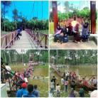Jembatan Langsa Rubuh 3