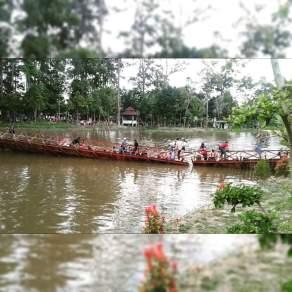 Jembatan Langsa rubuh 6