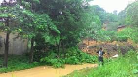 Longsor Bukit Kemuning & Nusa Indah (6)