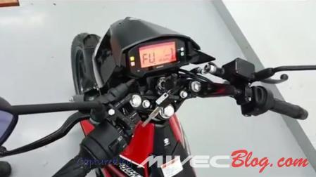 Speedometer Satria FI