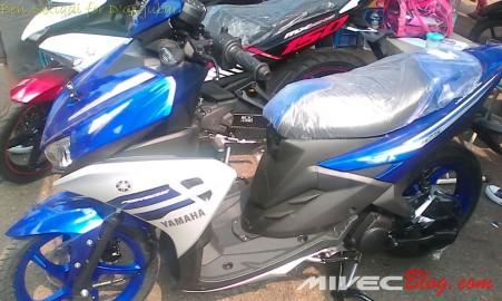 Yamaha Aerox - MivecBlog (8)