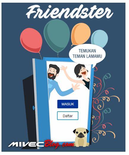 Friendster id