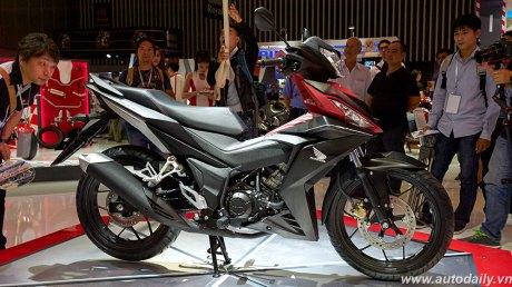 Honda Winner 150 aka Supra X 150