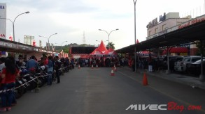 Launching New CBR150R Batam (12)