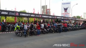Launching New CBR150R Batam (13)
