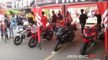 Launching New CBR150R Batam (3)
