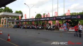Launching New CBR150R Batam (4)