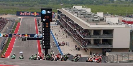 MotoGP COTAS 2015