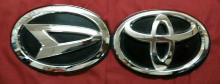 Daihatsu - Toyota