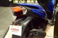 Yamaha Tricity 155 e