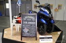 Yamaha Tricity 155 f
