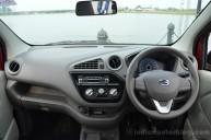 Datsun Redi-GO - Dashboard