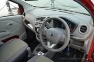 Datsun Redi-Go - Interior