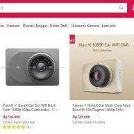 Bukalapak - Xiaomi Dash Cam
