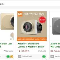 Tokopedia Xiaomi Dash Cam