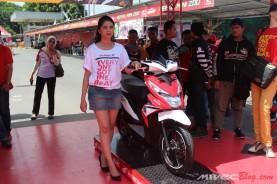 All New Honda Beat eSP