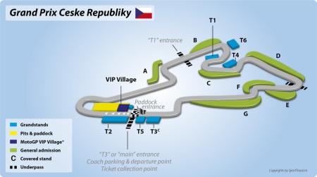 MotoGP Brno 2016