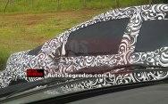 Spyshot Honda WR-V 18 Aug 2016 f