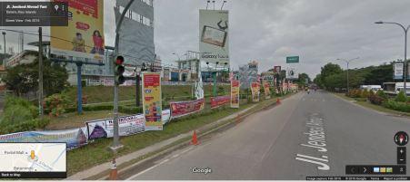 Inilah Street View Batam