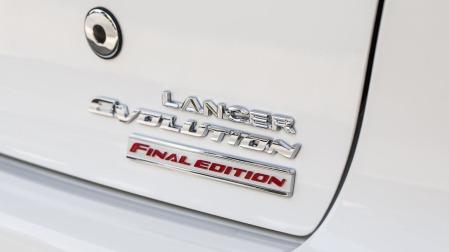 Special Emblem Final Edition