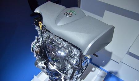 Mesin 2NR-FE milik Sienta