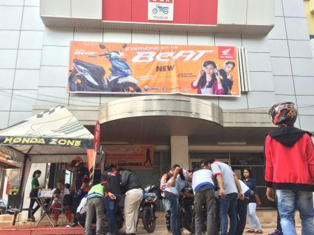 Games Seputar Safety Riding