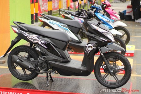 Honda Beat Series