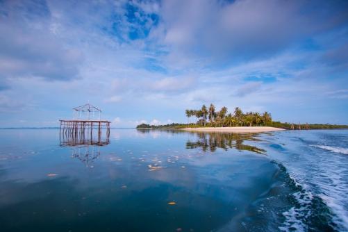 Selamat Tinggal Pulau Rano yang cantik
