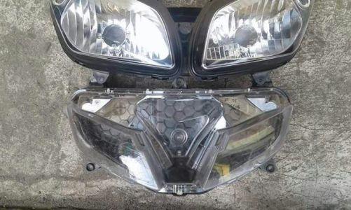 Headlamp R15