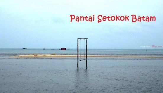 Pantai Setokok Batam