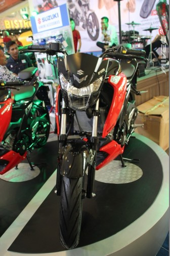 GSX-S150 Modifikasi Headlamp - Batam (5)