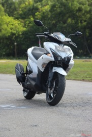Test Ride Aerox 155 di Sirkuit Marina (18)