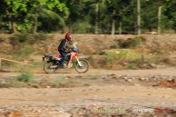Test Ride CRF250 Rally - Batam (11)