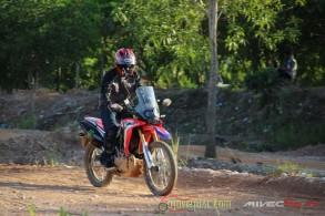 Test Ride CRF250 Rally - Batam (12)