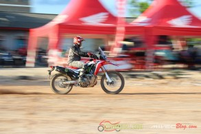 Test Ride CRF250 Rally - Batam (18)