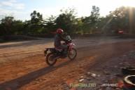 Test Ride CRF250 Rally - Batam (19)