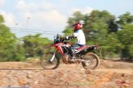 Test Ride CRF250 Rally - Batam (4)
