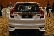 Honda Jazz Facelift 2017 - Malaysia (16)