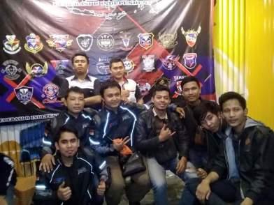 Perwakilan delegasi dari Banten