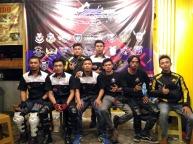 Perwakilan delegasi dari Bekasi