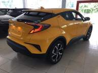 C-HR Batam - Kuning