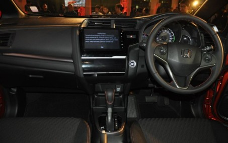 Interior New Jazz