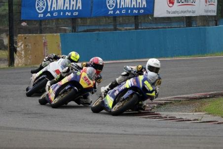 Yamaha Sunday Race Seri 2