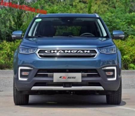 Dari depan pasti tidak akan salah sebut Range Rover :D
