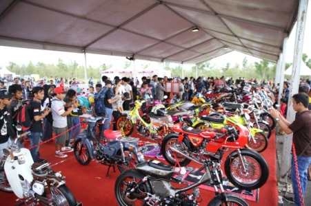 Honda Modification Contest (HMC) 2017