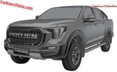 Projen China - Copycat F150 Raptor (4)