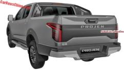 Projen China - Copycat F150 Raptor (5)